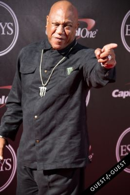 tiny lister in The 2014 ESPYS at the Nokia Theatre L.A. LIVE - Red Carpet
