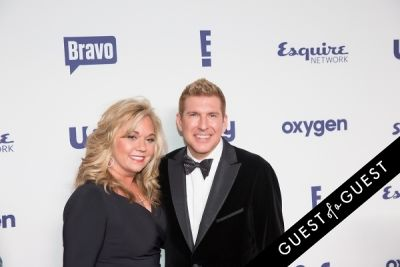 todd chrisley in NBCUniversal Cable Entertainment Upfront