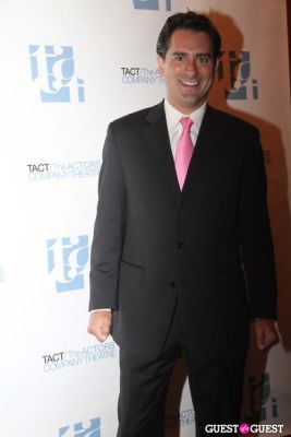 todd gearhart in TACT/THE ACTORS COMPANY THEATRE HONORS SAM WATERSTON AT Spring Gala