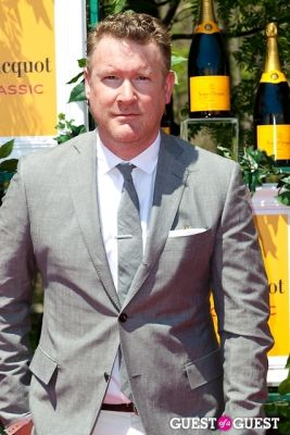 todd snyder in Veuve Clicquot Polo Classic 2013