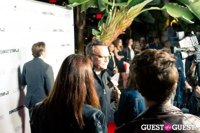 """Sunset Strip"" Premiere After Party @ Lure"