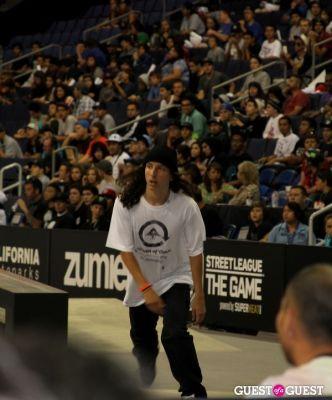 tom asta in Street League Skateboard Tour