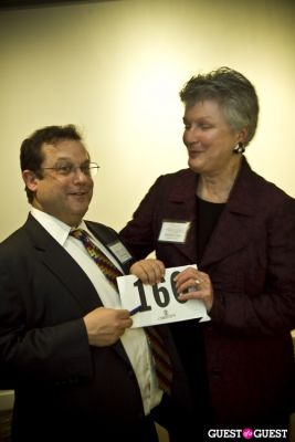 tom blum in Heart and Soul 2011 Gala Auction
