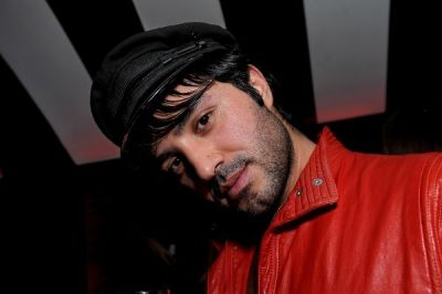 tom bryer in Talib Kweli @ Ella
