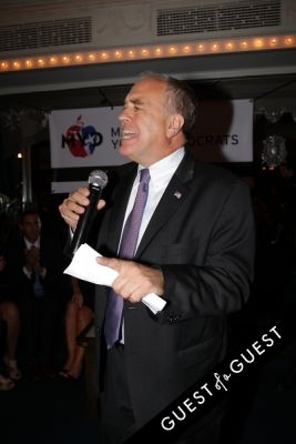 tom dinapoli in Manhattan Young Democrats: Young Gets it Done
