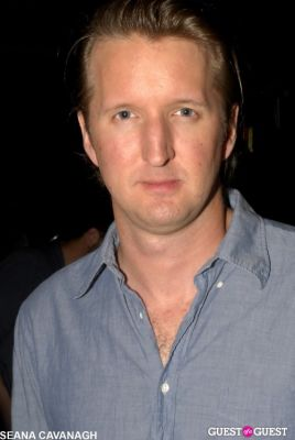 tom hooper in Tara Subkoff Collection and Short Film Party