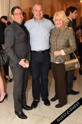 andrew segal in The Book Launch Event For