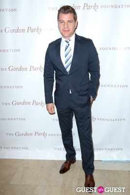 tom murro in The Gordon Parks Foundation Awards Dinner and Auction 2013