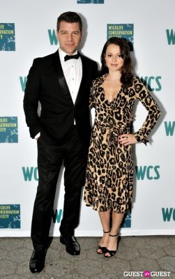 tom murro in Wildlife Conservation Society Gala 2013