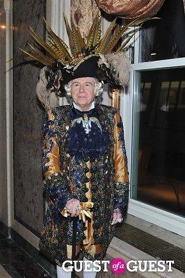 tom shivers in Save Venice 2011 - Un Ballo In Maschero