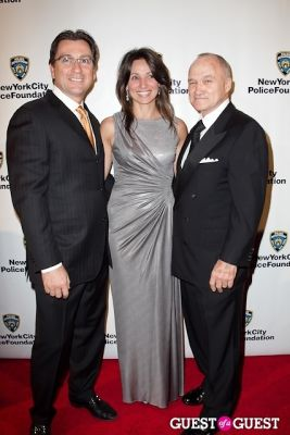 roma obracaj in New York Police Foundation Annual Gala to Honor Arnold Fisher