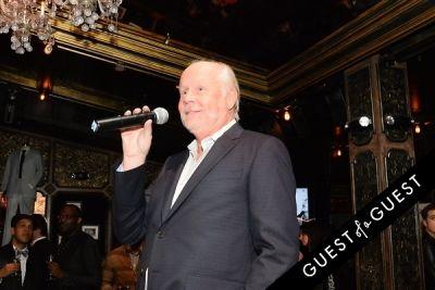 tom wallis in Haspel's 105th Anniversary Celebration