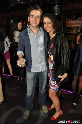 tommy mcfly in Hot Hundred Holiday Party