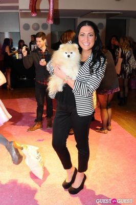 tommy pom in PromGirl 2013 Fashion Show Extravaganza