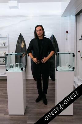 tomoyuki iwanami in Tomoyuki Iwanami Launches T BY CONCEPT LAtest™ Boutique