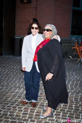 toni morrison in Screening of The Debt