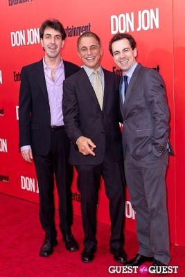 tony danza in Don Jon Premiere