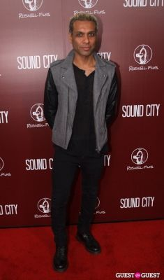 tony kanal in Sound City Los Angeles Premiere