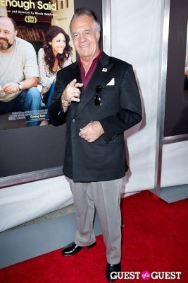 tony sirico in Enough Said NYC Special Screening