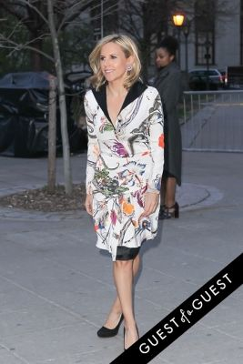tory burch in Vanity Fair's 2014 Tribeca Film Festival Party Arrivals