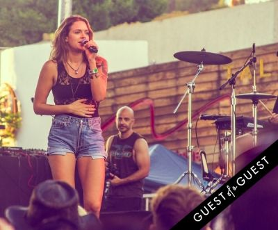 tove lo in Sunset Strip Music Festival - Los Angeles, CA