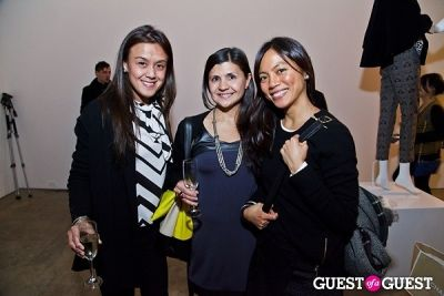 tracy abela in Tomas NYC Online Boutique Launch Party