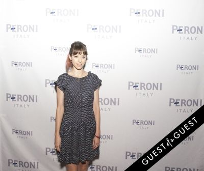 Gia Coppola & Peroni Grazie Cinema Series