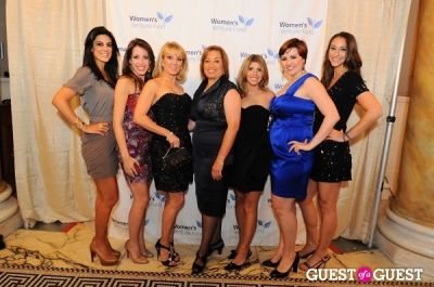 cassie sereda in Womens Venture Fund: Defining Moments Gala & Auction