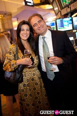todd lopez in Autism Speaks to Wall Street: Fifth Annual Celebrity Chef Gala