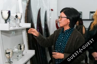 tracy fung in Tomoyuki Iwanami Launches T BY CONCEPT LAtest™ Boutique