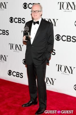 tracy letts in Tony Awards 2013