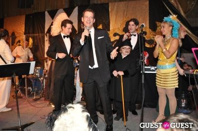 trevor kaufman in The Princes Ball: A Mardi Gras Masquerade Gala