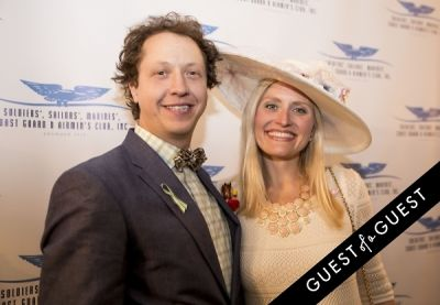 trevor sumner in SSMAC Junior Committee's 5th Annual Kentucky Derby Brunch