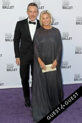 trey laird in NYC Ballet Fall Gala 2014