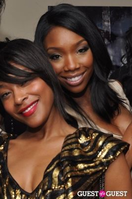 brandy norwood in 'Look Like You Give A Damn' By Nivea For Men
