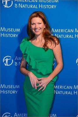 trish regan in American Museum of Natural History Gala 2014