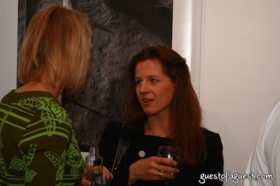 tuula vartiainen in Opening Party for Stuart Franklin: The Dogon