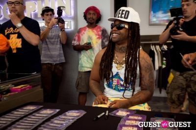 ty dolla--ign in Pink+Dolphin & Ty Dolla $ign Beachouse II Collaboration