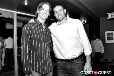 jayson werth in ziMS Foundation 'A Night At The Park' 2012