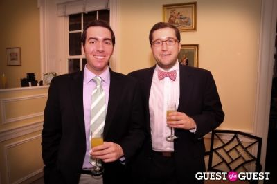 tyler hernandez in Spring Brunch with WFP's Jason Mandel and Daniel Heider
