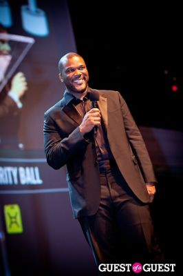 tyler perry in Charity: Ball Gala 2011