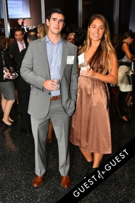 tyrin shepley in The 2015 Hedge Funds Care New York Fall Fete