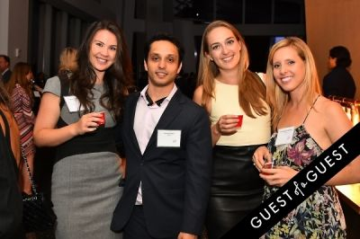 tzveta petrov in The 2015 Hedge Funds Care New York Fall Fete