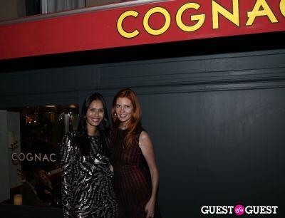 ujjwala raut in Brasserie Cognac East Opening