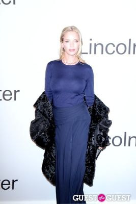uma thurman in Oprah Winfrey and Ralph Lauren Gala
