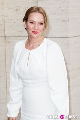 uma thurman in American Ballet Theatre's Spring Gala
