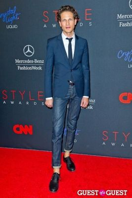 uri minkoff in The 10th Annual Style Awards
