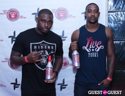 v mase in Jamie Foxx & Breyon Prescott Post Awards Party Presented by Malibu RED