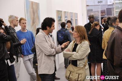 vahap avsar in Charles Bank Gallery - Vahap Avsar