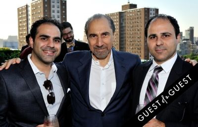vahe tateosian in Children of Armenia Fund 4th Annual Summer Soiree